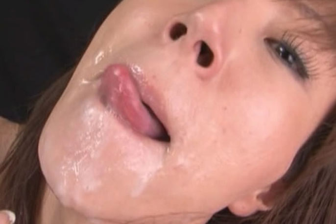 Endless Fellatio Japanese Blowjobs